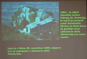 PREDAVANJE Foto Tine Šubic 09 300x205 - Andrej Kranjc: Cerkniško jezero in Kircherjeva teorija hidrofilacij