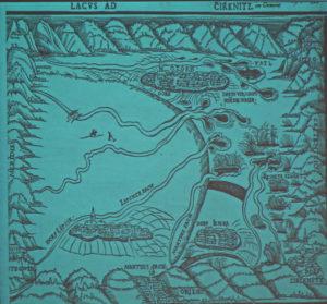 PREDAVANJE Foto Tine Šubic 10 300x279 - Andrej Kranjc: Cerkniško jezero in Kircherjeva teorija hidrofilacij