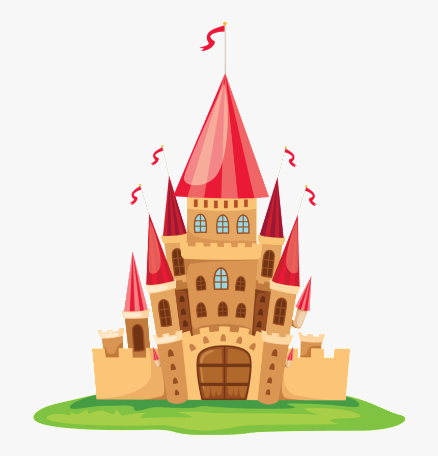 327 3276049 cartoon fairytale castle pattern design castle clipart png - Dogodki
