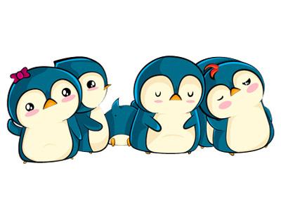 penguin1 2 - Dogodki