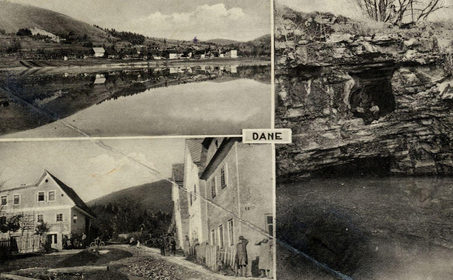 cover 3 - Notranjski kraji na razglednicah