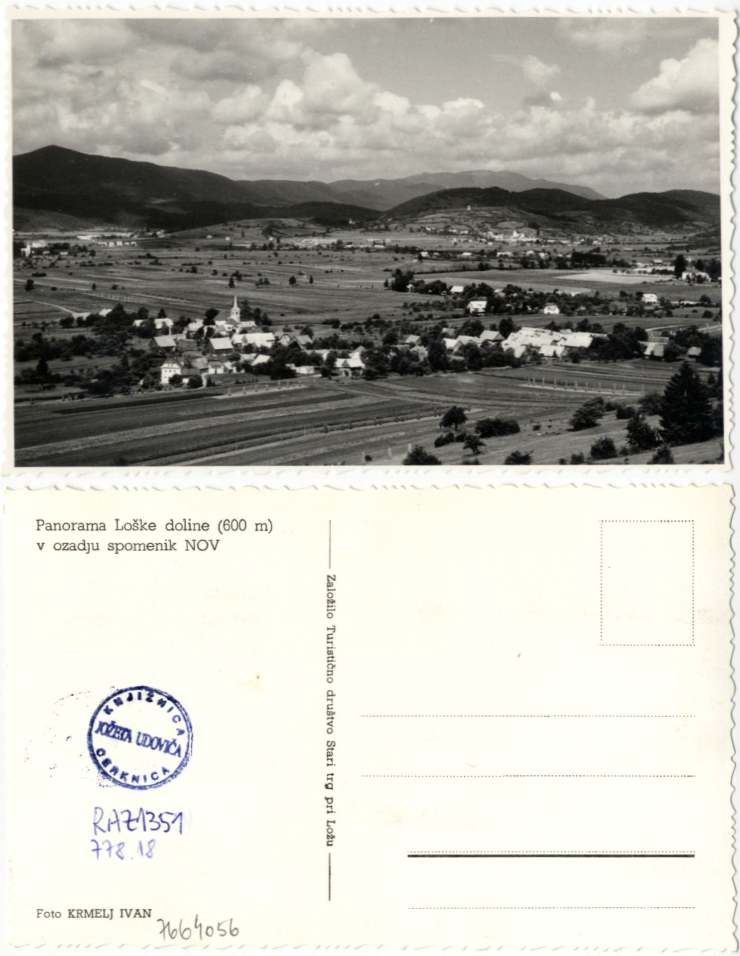 zlimano 113 - Loška dolina