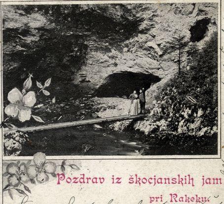 cover 10 - Notranjski kraji na razglednicah