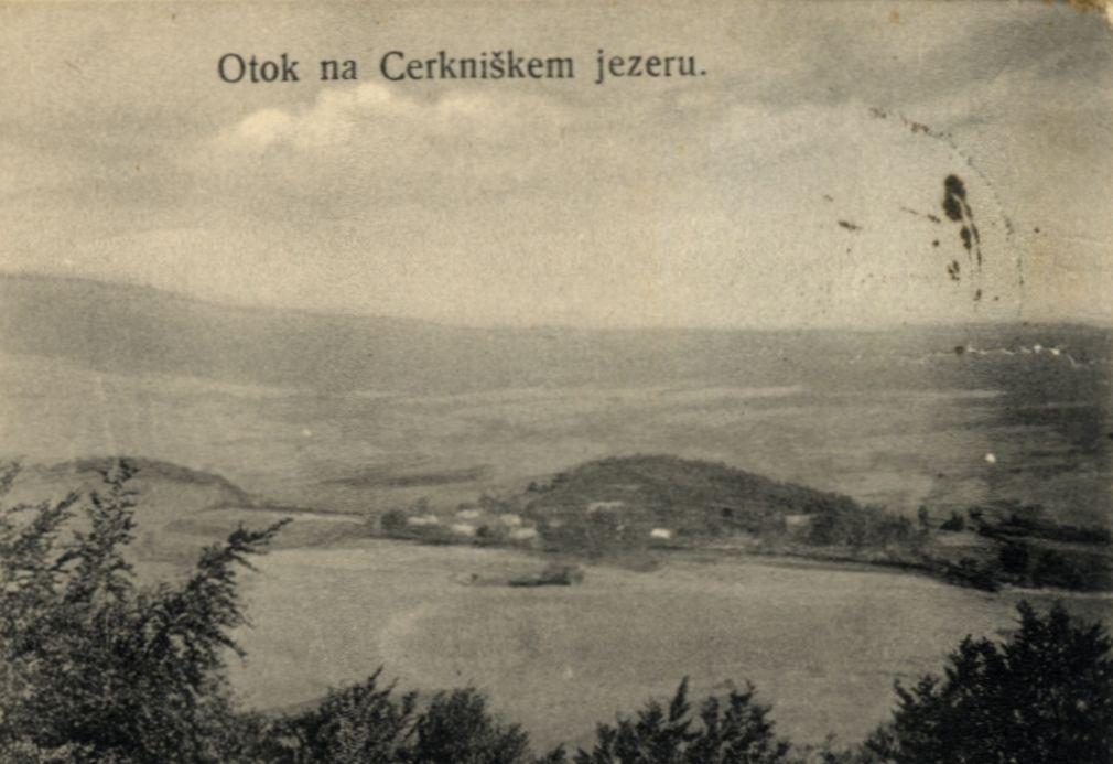 cover 2 - Notranjski kraji na razglednicah