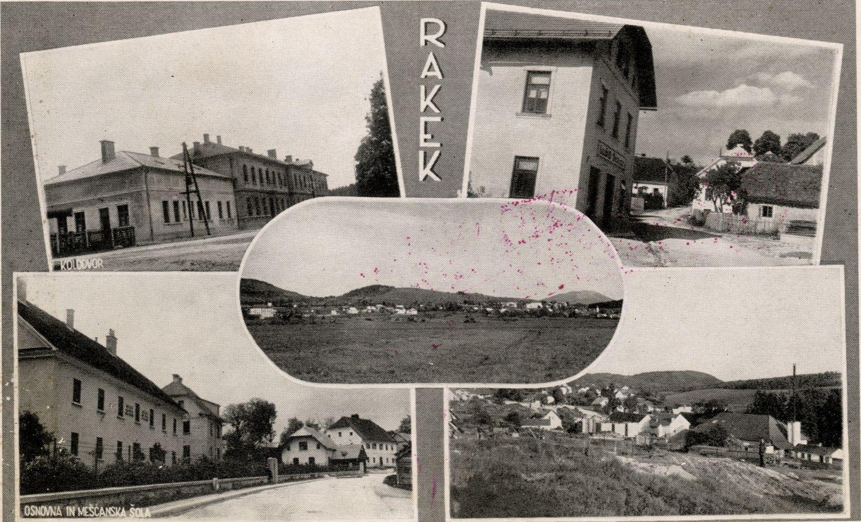 cover 9 - Notranjski kraji na razglednicah