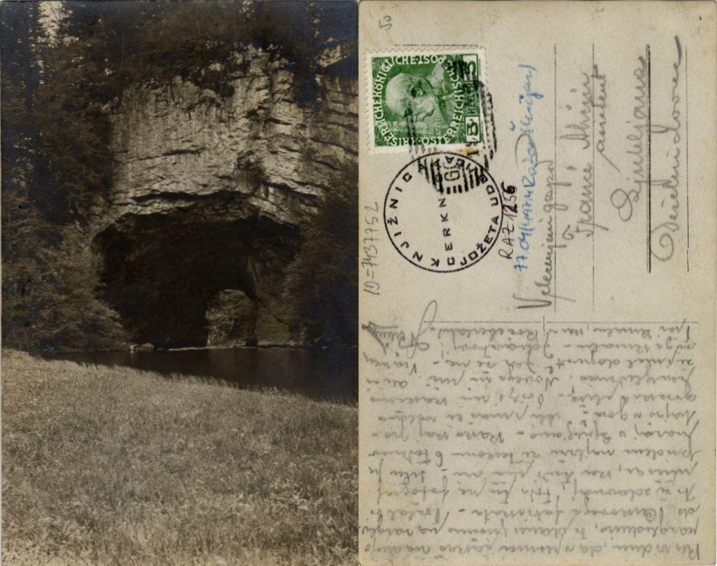 zlimano 133 - Rakov Škocjan