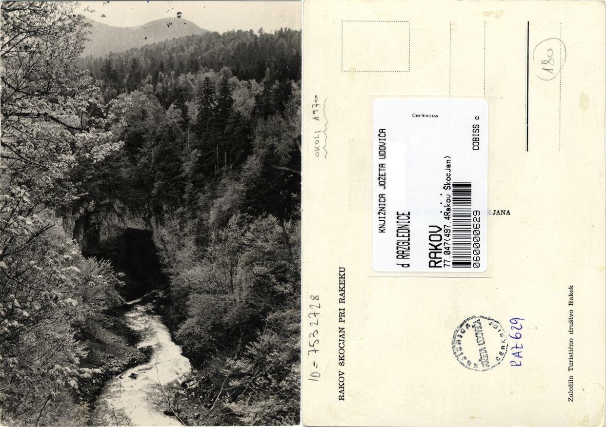 zlimano 136 - Rakov Škocjan