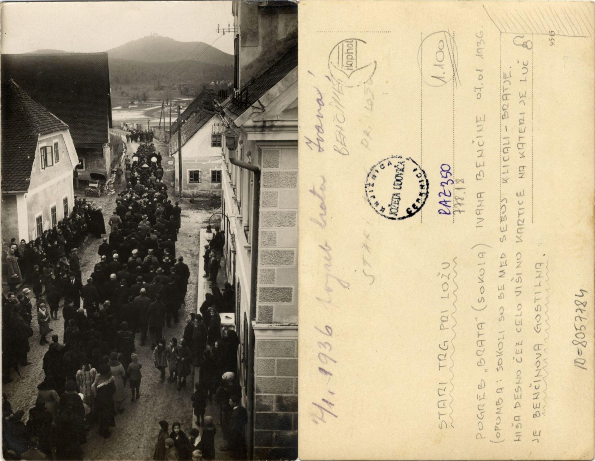 zlimano 171 - Stari trg