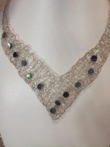 IMG 20200908 084552 225x300 - Tina Sterle - iz mojega srca za tvojega - razstava unikatnega nakita iz kvačkane in pletene žice