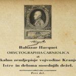 Baltazar Hacquet1 150x150 - Knjigarna
