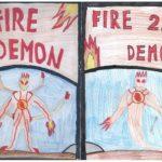 Jakob S. nasl. Fire demon 1 2 150x150 - Bloški korak