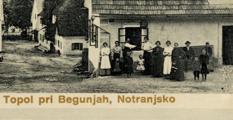 cover 4 - Notranjski kraji na razglednicah