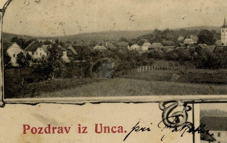cover 5 - Notranjski kraji na razglednicah