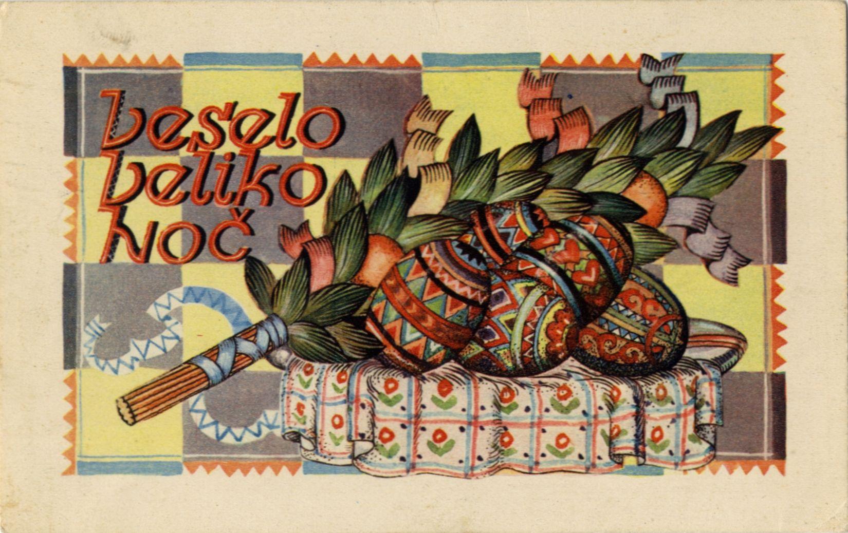 cover - Razne razglednice