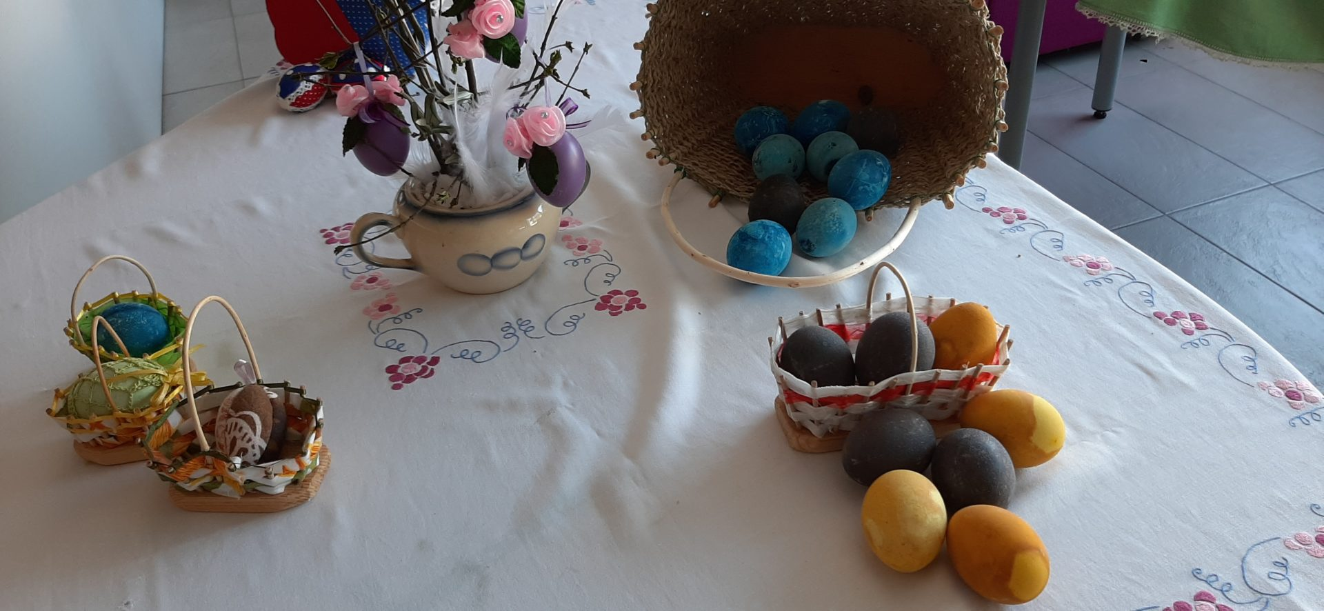 20210326 115601 - Velikonočna razstava Društva Klasje Cerknica