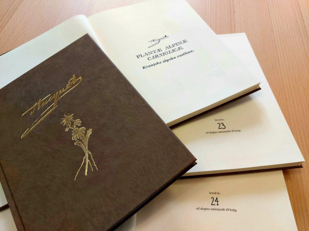 rozce 1024x768 - KJUC v sozaložništvu izdala prevod temeljnega botaničnega dela pri nas, Hacquetove monografije iz leta 1782