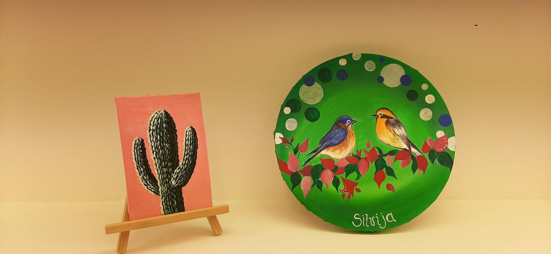 20210920 132057 - Razstava slikarskih del Silvije Strle