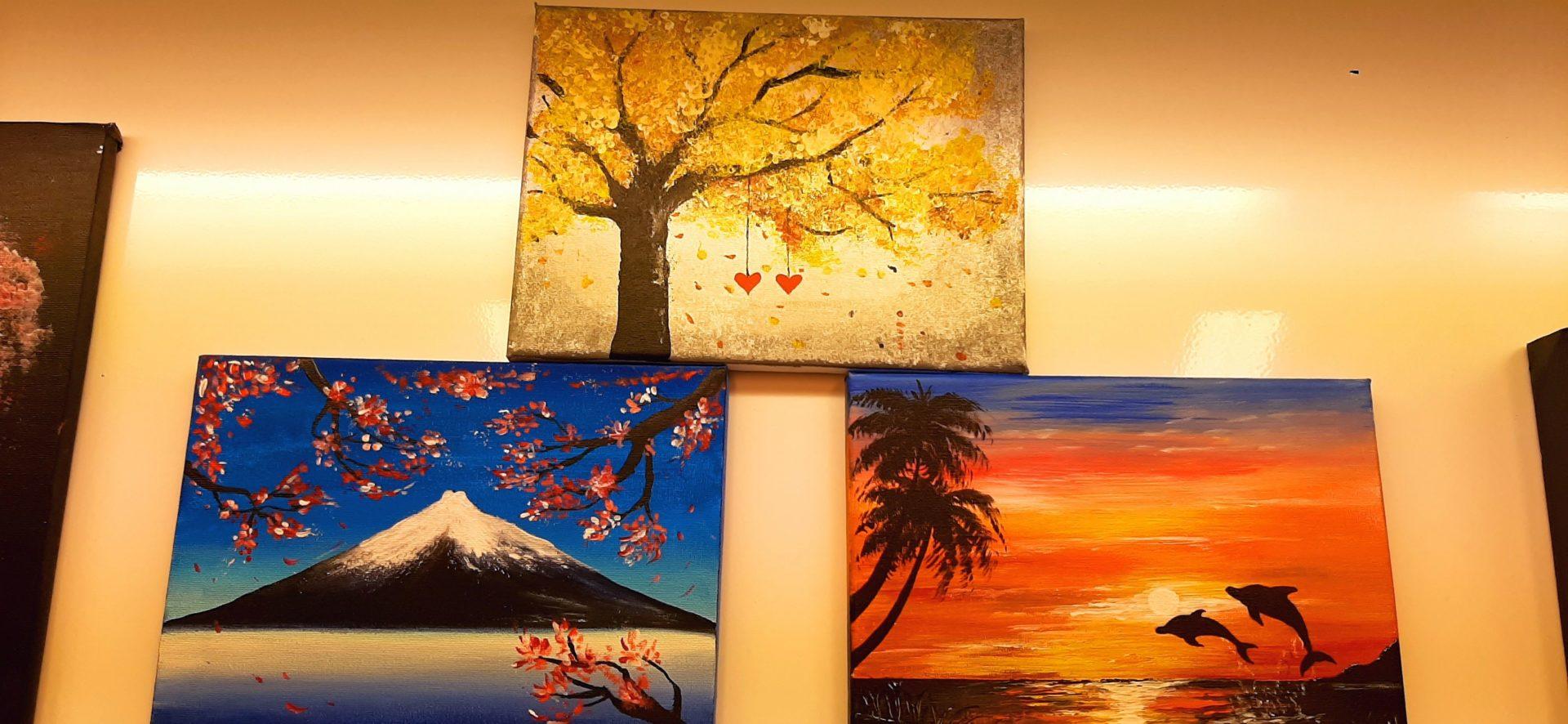 20210920 132326 - Razstava slikarskih del Silvije Strle