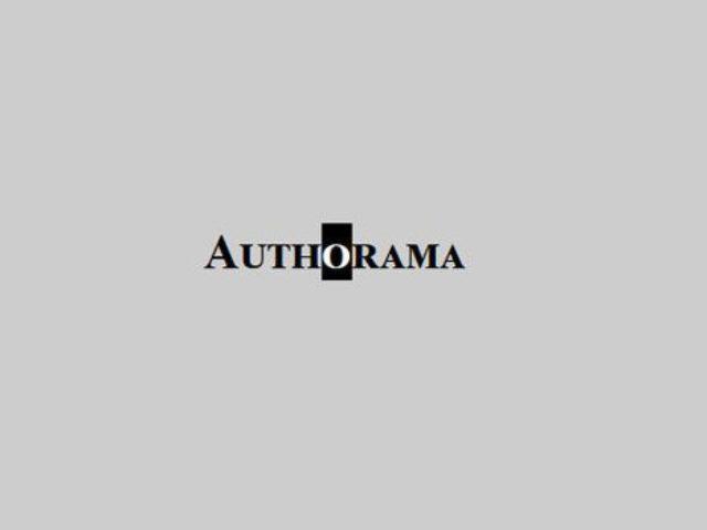 Authorama