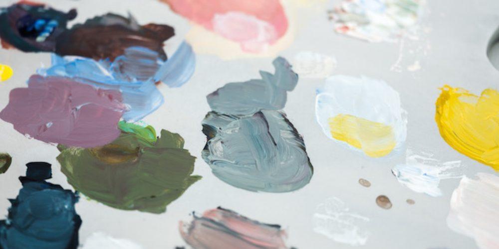 14. slikarski Ex-tempore Rak Rakek – otvoritev razstave likovnih del