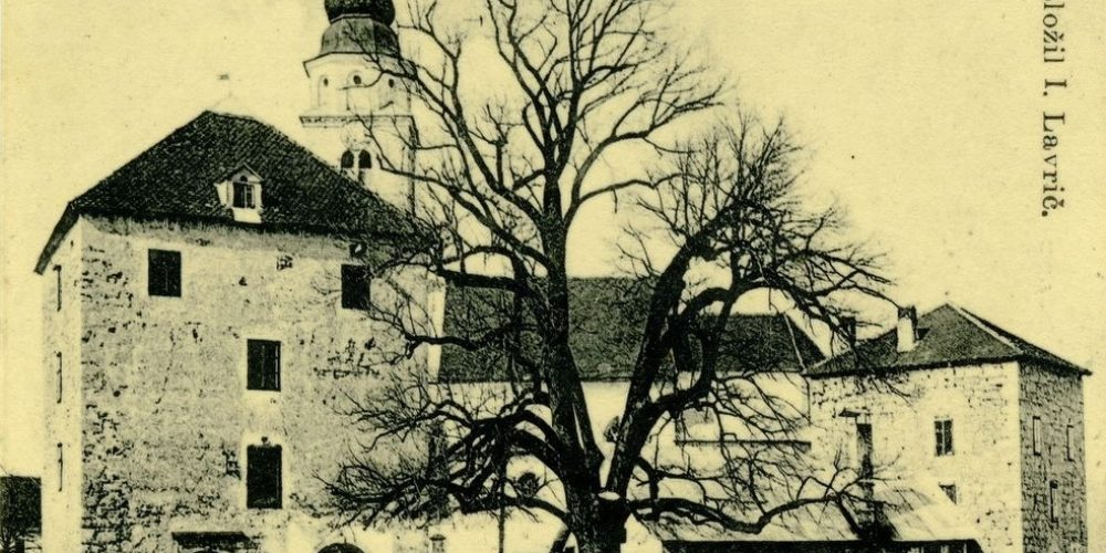 Vabljeni v Domoznansko skupino Knjižnice Jožeta Udoviča Cerknica