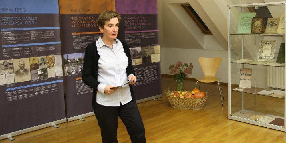 Direktorica Marija Hribar finalistka za naziv Ona On 2017 na Radiu 94