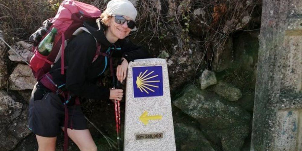 Portugalski Camino z Urško Mlakar