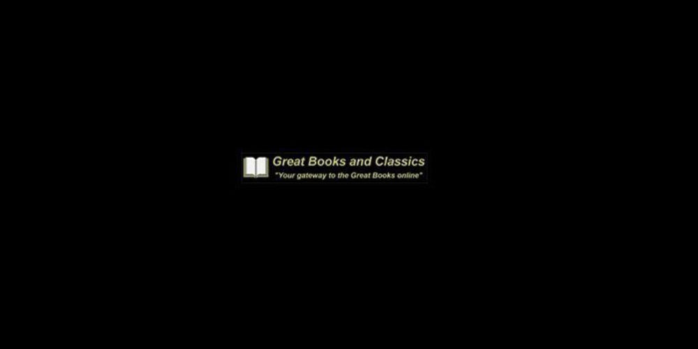 Great Books and Classics