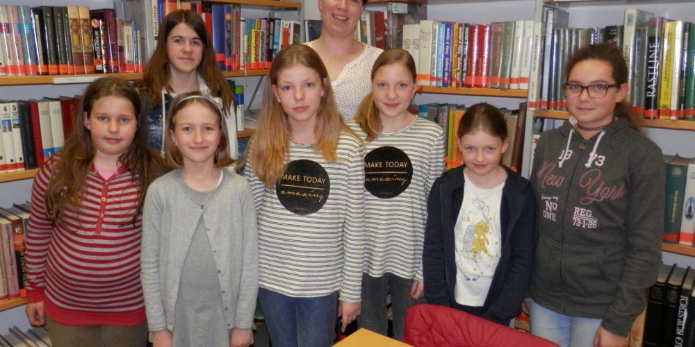 Počitniške ustvarjalne urice v cerkniški in rakovški knjižnici