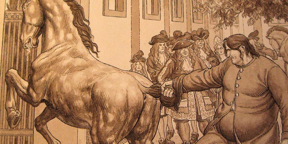 Razstava knjižnih izdaj ob 100-letnici izida slikanice Martin Krpan z Vrha s podobami Hinka Smrekarja