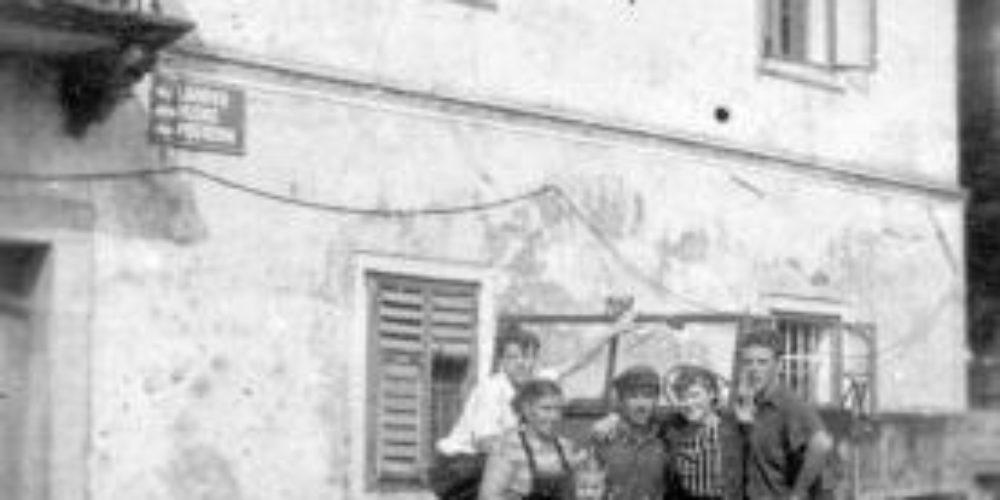 ODPOVEDANO!!! Eva Petan: Izidor Modic, njegovo življenje in delo