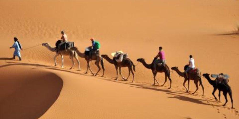 Sonja Butina: Maroko – potopisno predavanje