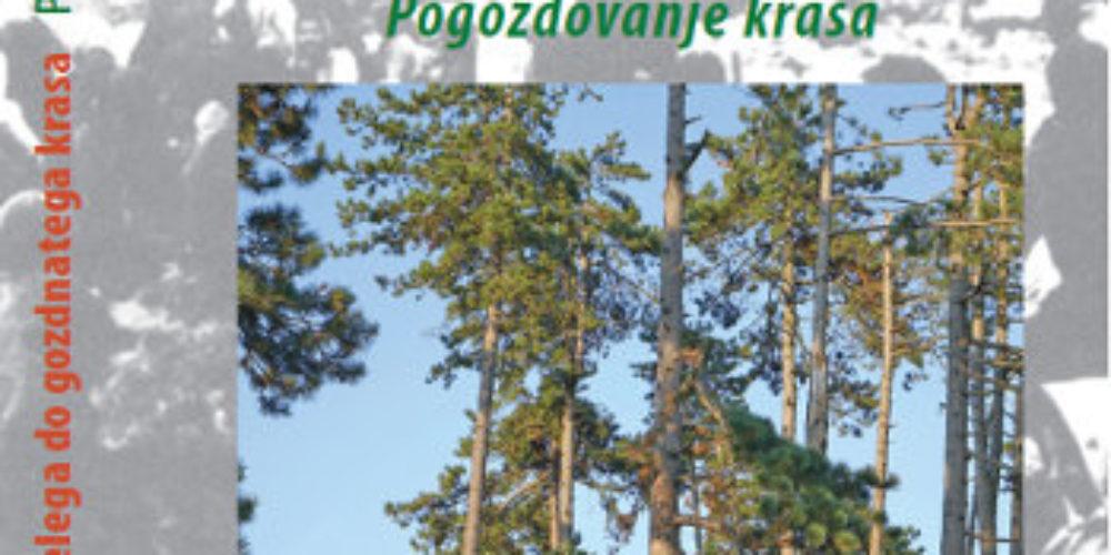 Franc Perko: Od ogolelega do gozdnatega krasa