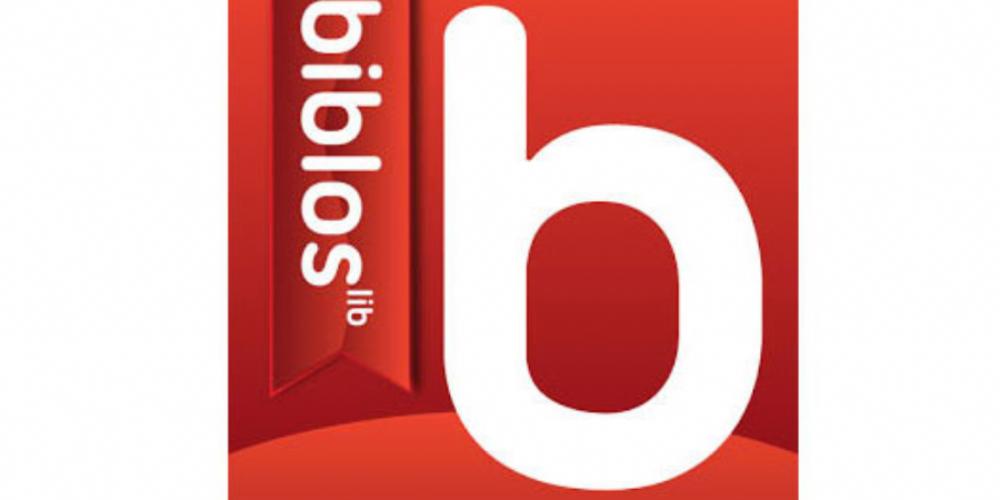 Biblos – izposoja e-knjig