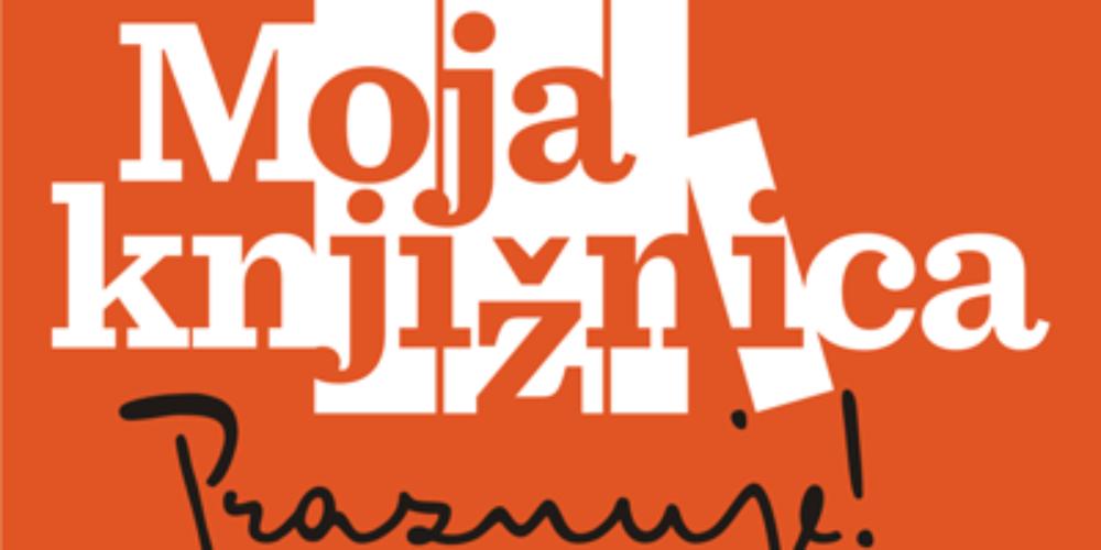 TEDEN SPLOŠNIH KNJIŽNIC 19. – 23. november 2018 BREZPLAČEN VPIS NOVIH BRALCEV