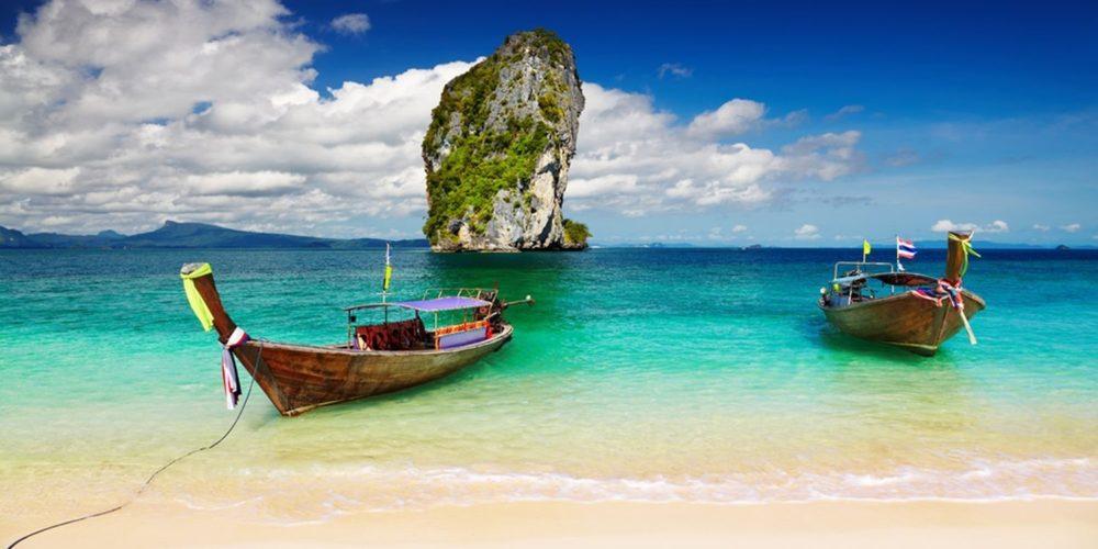 Teja Samsa: Tajska – potopisno predavanje