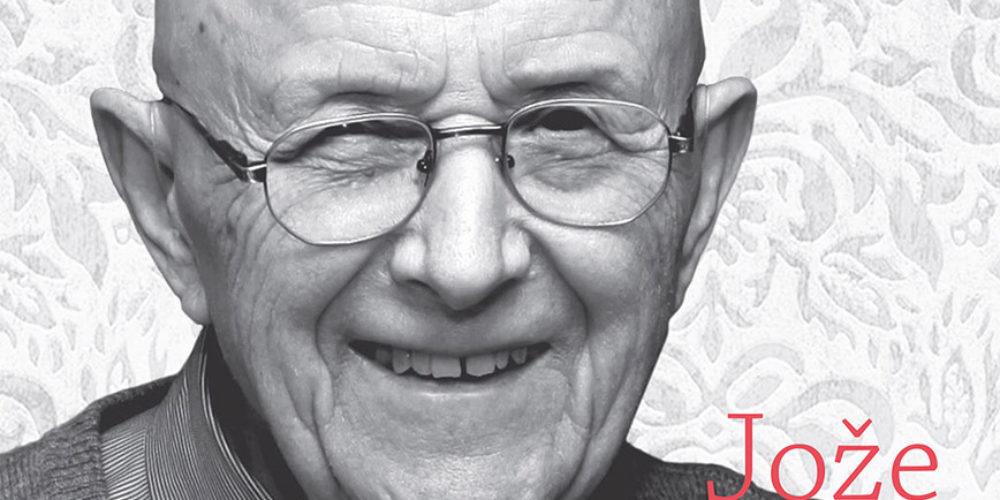 Jože Mihevc: Skozi taborišča do sreče – predstavitev knjige