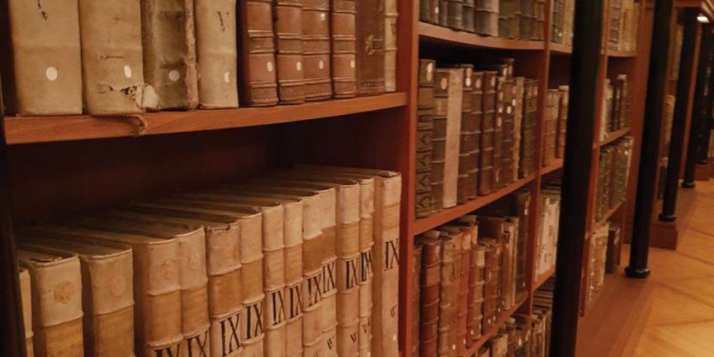 Podaljšano reševanje Mega kviza – 4. sklop Knjige so zakladi