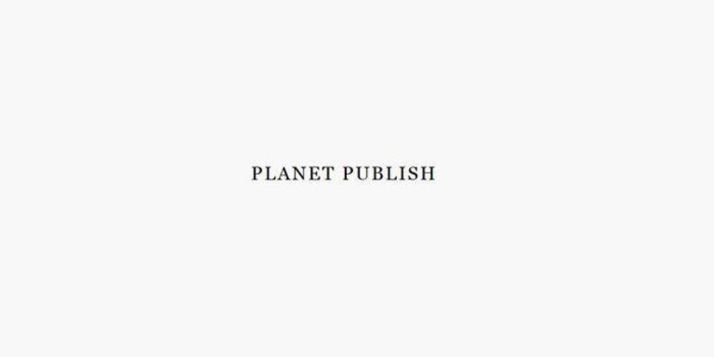 Planet Publish