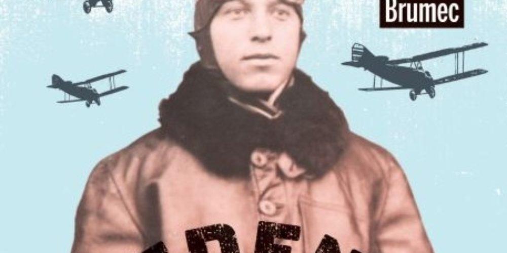 Roman o pilotu Alojziju Knapu na Biblosu