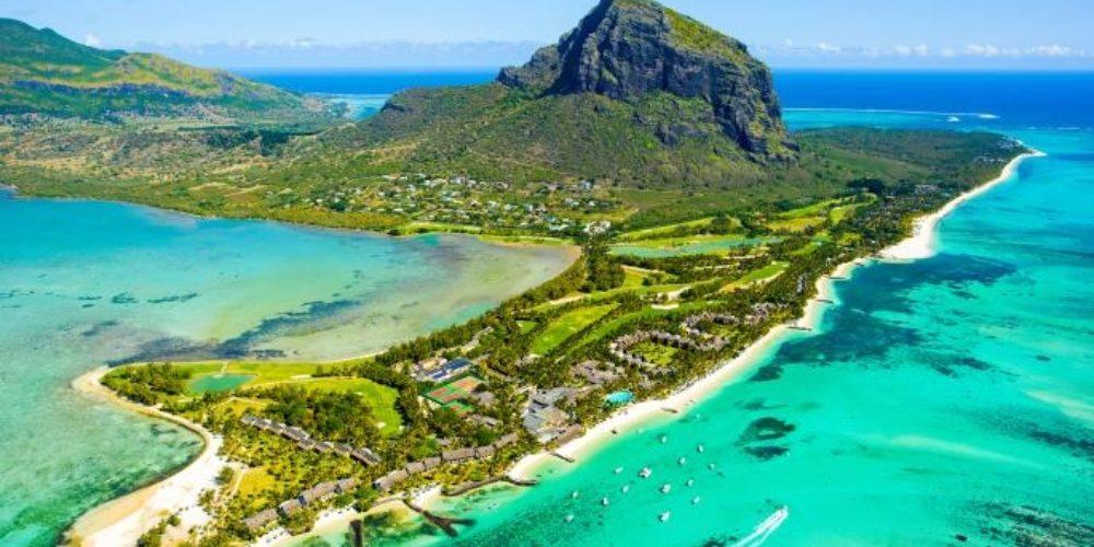Tanja Frbežar: Mauritius – potopisno predavanje