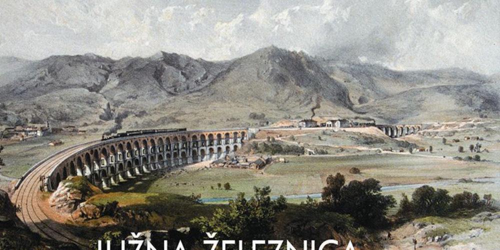 160 let Južne železnice