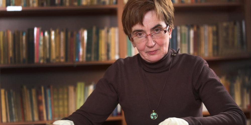 Karantenski intervju: MARIJA HRIBAR