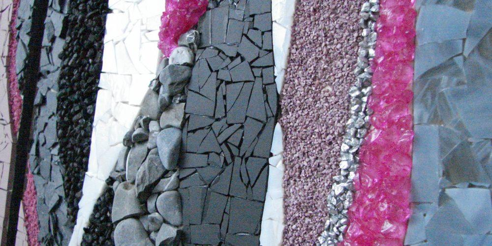 Počitniški tečaj izdelovanja mozaikov v Starem trgu