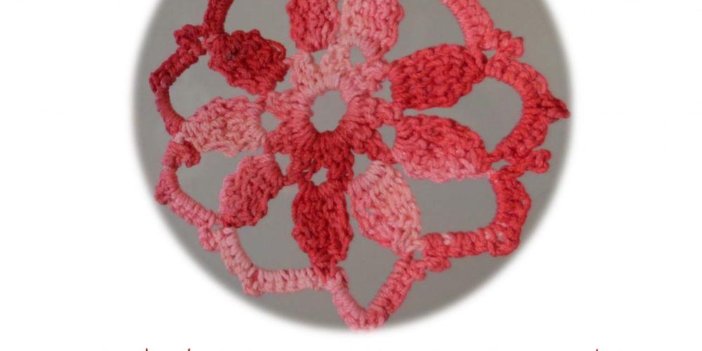 Antonija Koren – razstava kvačkanih izdelkov