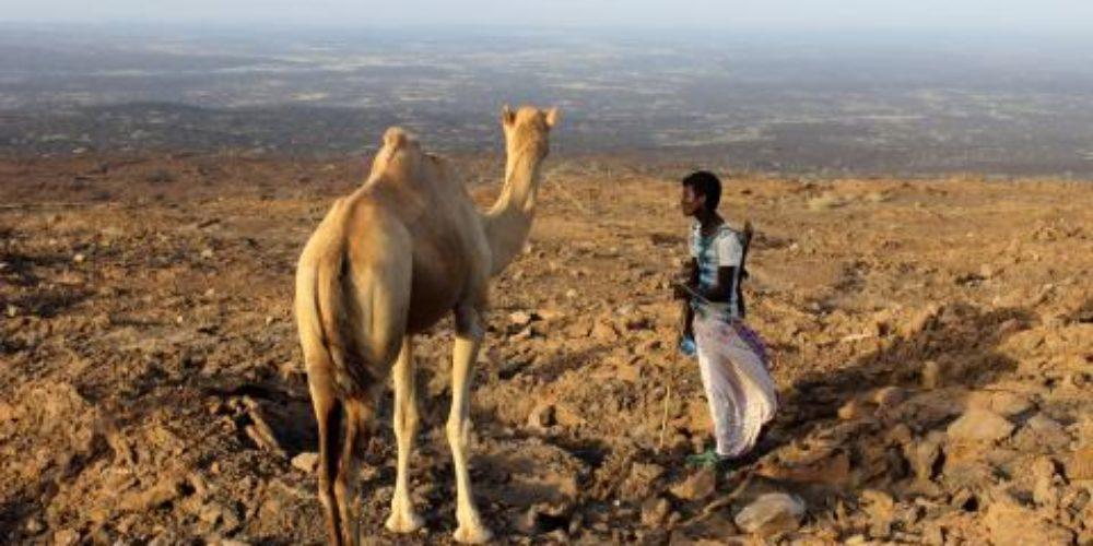 Marjan Olenik: Etiopija – potopisno predavanje