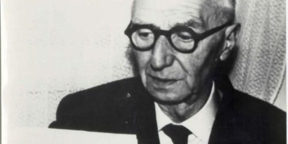 Josip Ribičič – razstava ob 130-letnici rojstva