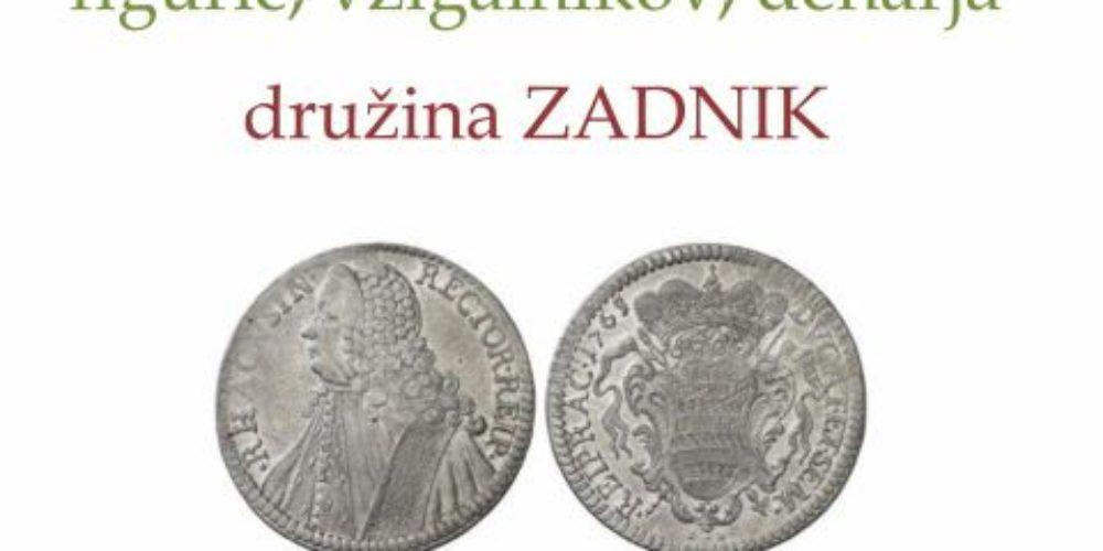 Zbirateljska razstava figuric, vžigalnikov, denarja – družina Zadnik