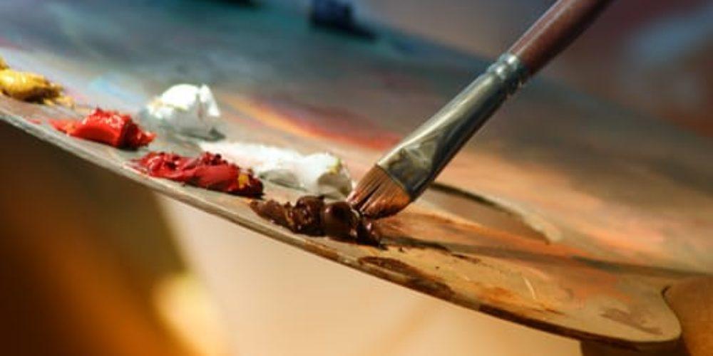 12. slikarski Ex-tempore Rak Rakek – otvoritev razstave likovnih del