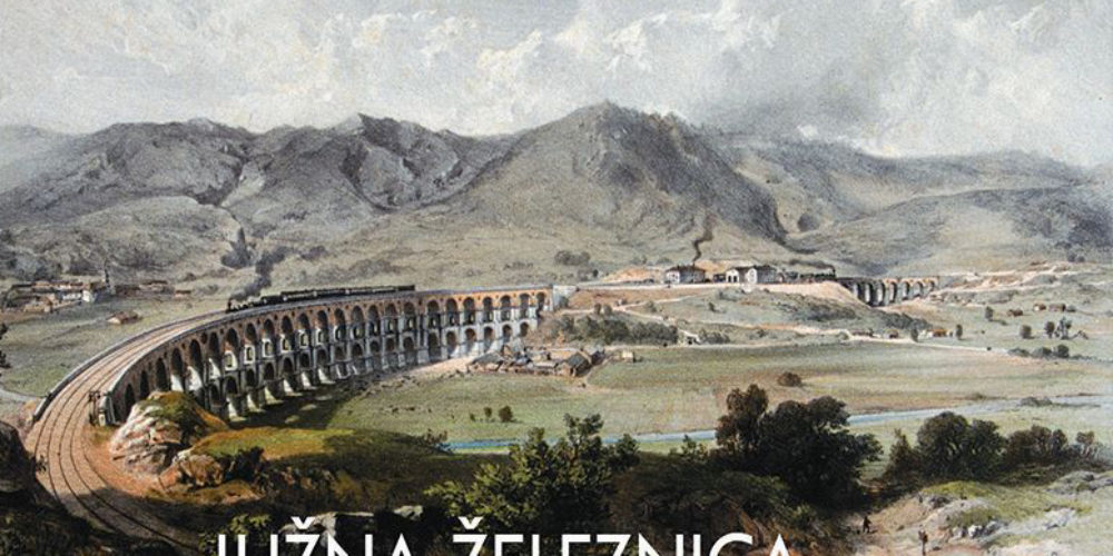 160 let južne železnice – otvoritev razstave vedut
